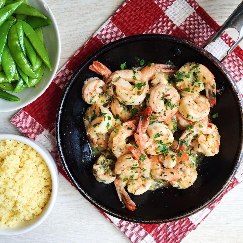 Easy yummy shrimp recipes