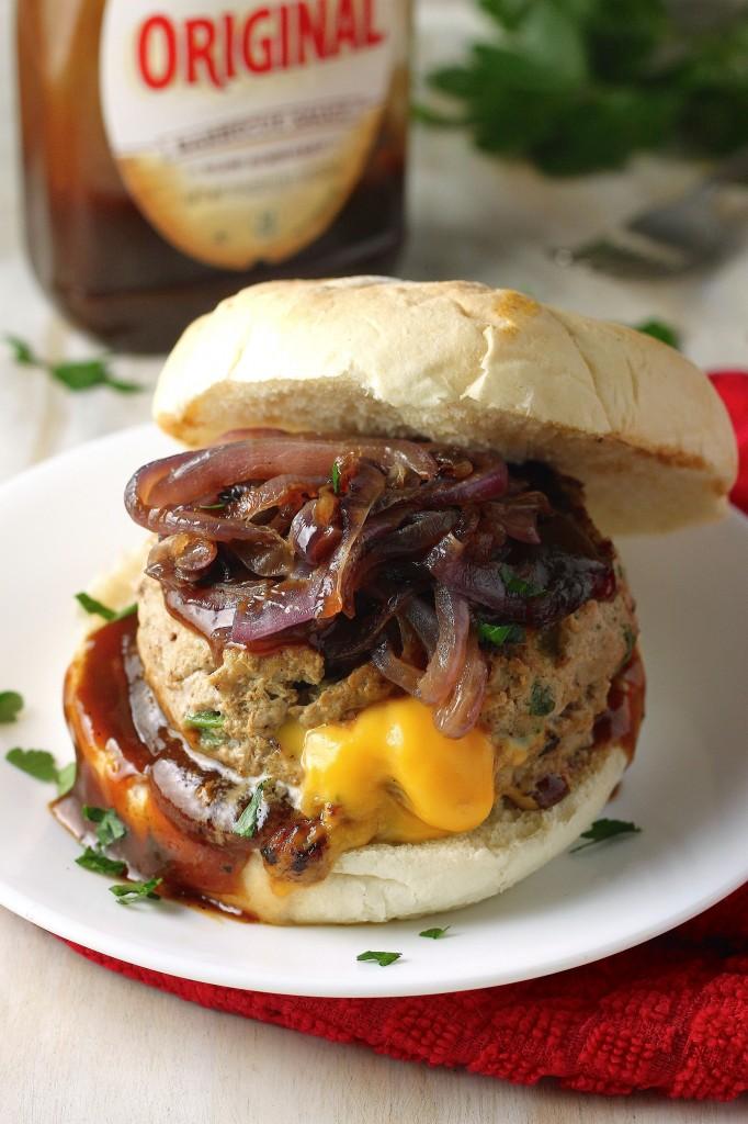 Turkey burger recipes easy