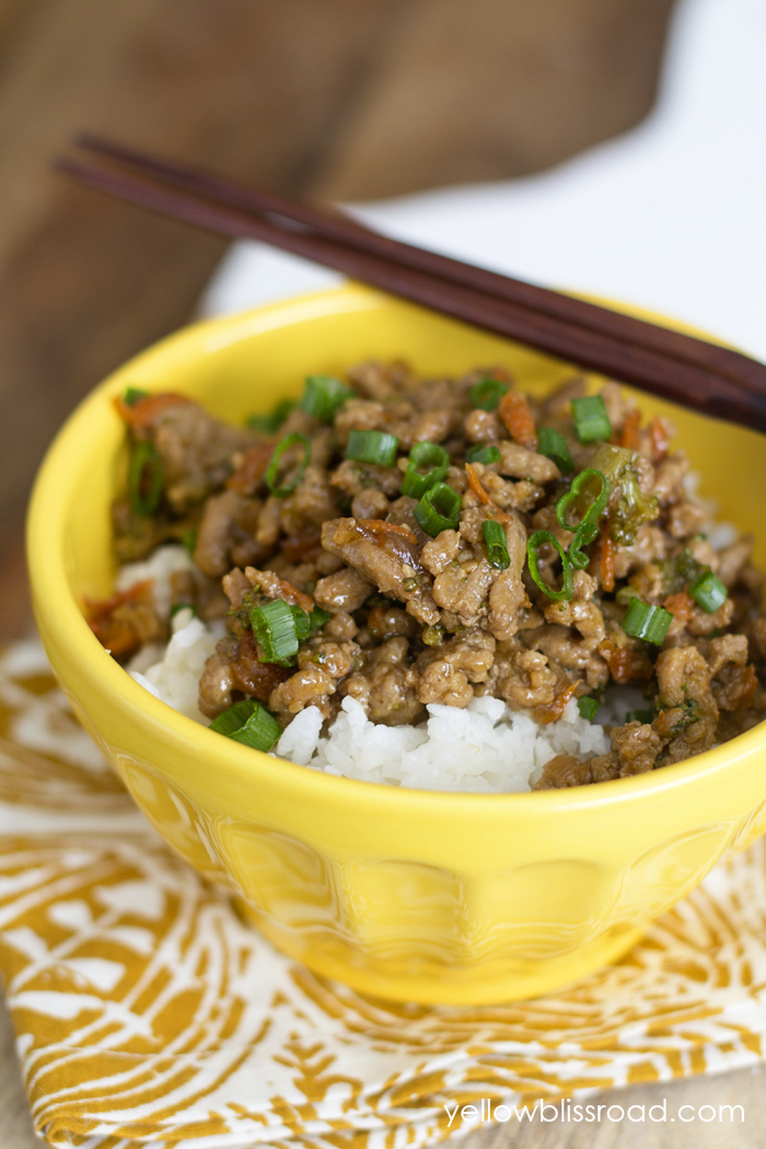 Easy recipes for ground turkey meat
