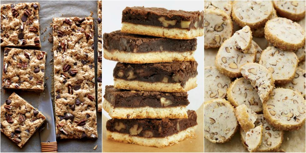 Southern award winning cookie recipes