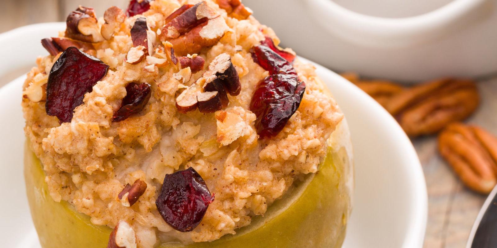 Best Breakfast Baked Apples - How to Make Breakfast Baked ...