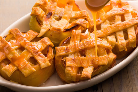 20+ Healthy Thanksgiving Recipes and Tips —Delish.com
