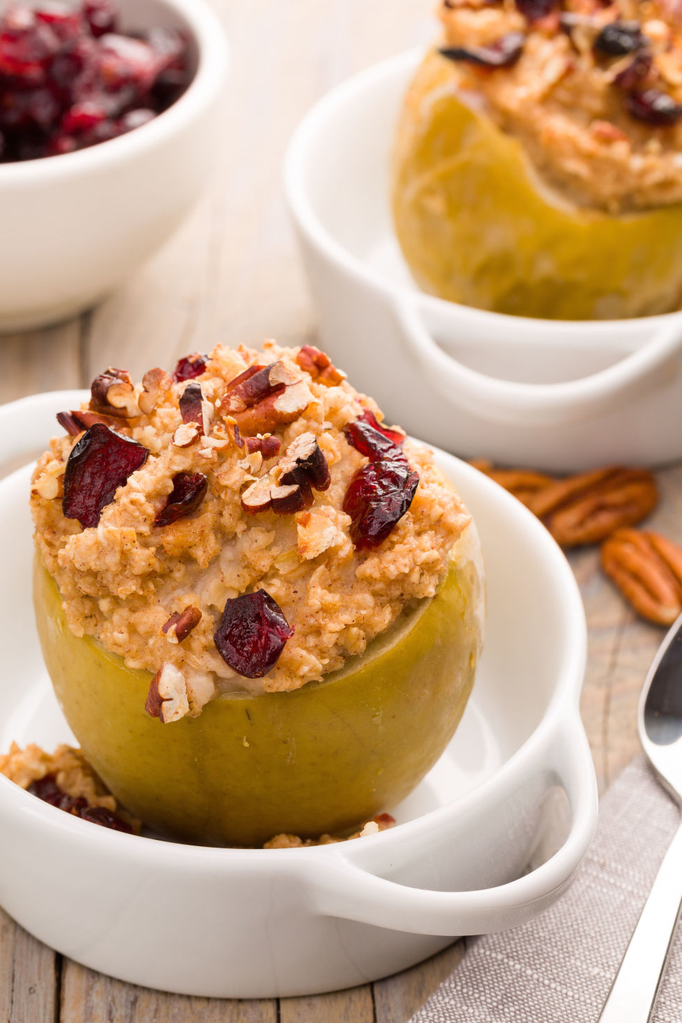 15 healthy oatmeal recipes easy ways to make healthy oatmeal forumfinder Gallery