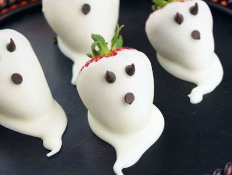 89+ Finger Food Ideas For Halloween Party - Halloween Party Finger ...