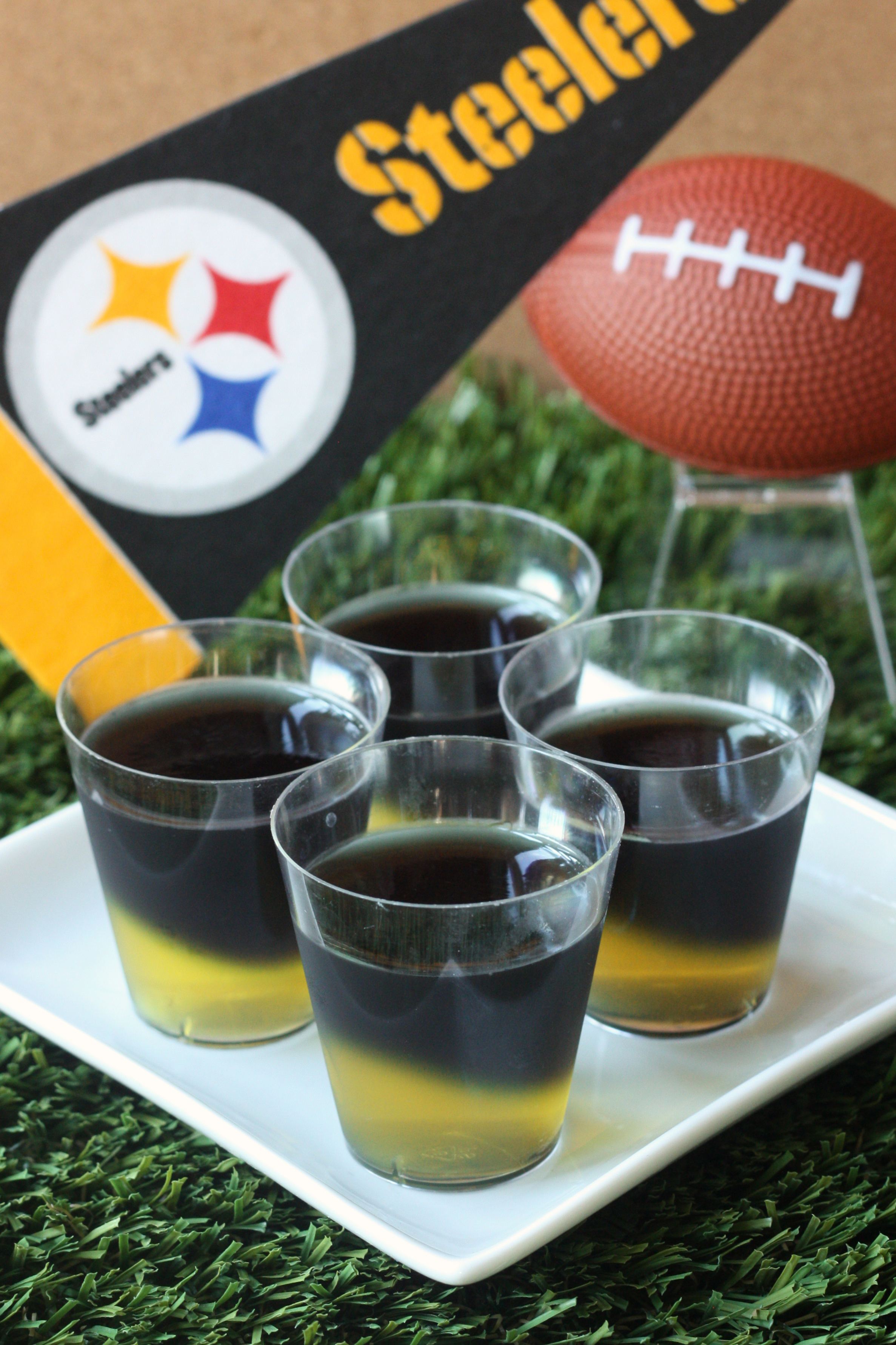Steelers Party Food Ideas