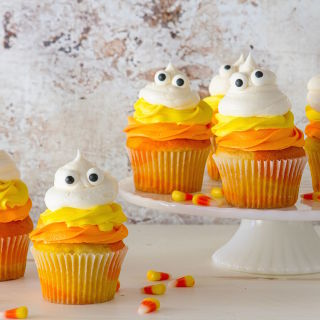 These spooky cupcake ideas make Halloween so much sweeter.