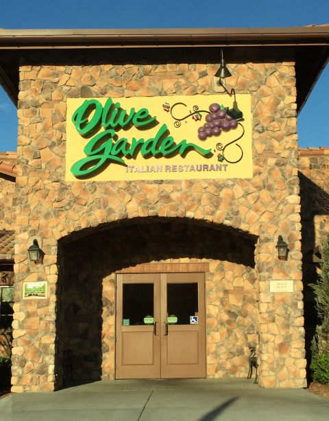 Olive garden 39 s never ending pasta passes are going for 900 on ebay Does olive garden have take out