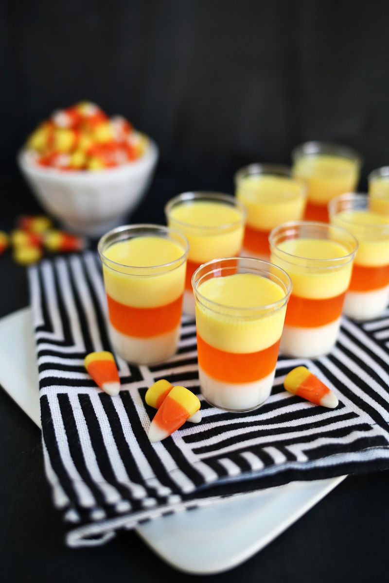 40+ Adult Halloween Party Ideas - Halloween Food for Adults—Delish.com