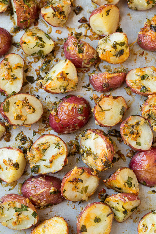 30 easy oven roasted potato recipes how to roast potatoes 30 easy oven roasted potato recipes how to roast potatoesdelish ccuart Image collections