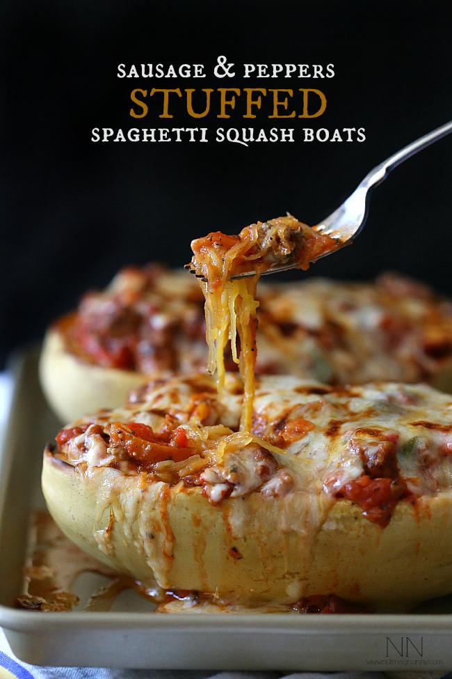 20 Easy Spaghetti Squash Recipes How To Cook Spaghetti Squash Delish Com