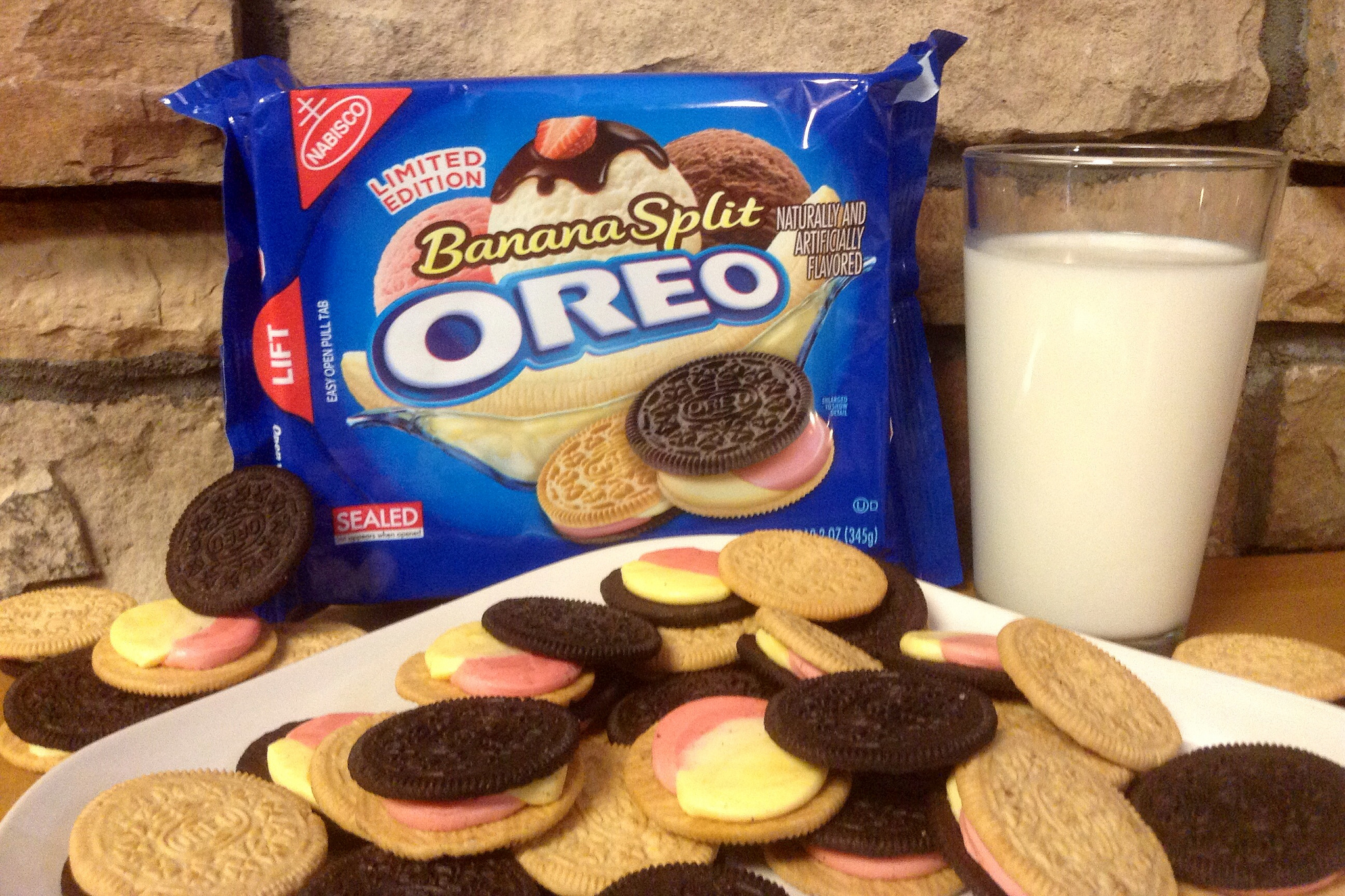 The Craziest Oreo Flavors Ever Made