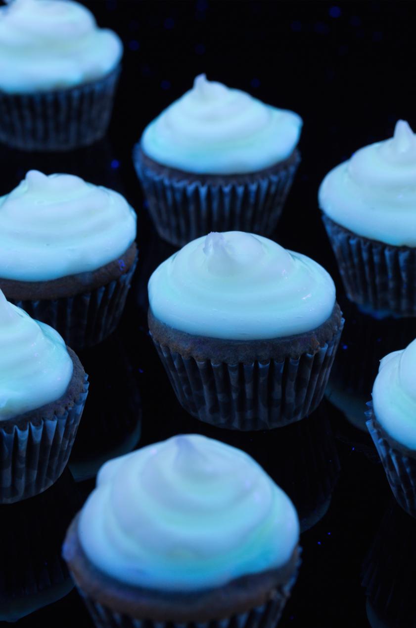 Glow In The Dark Food Ideas