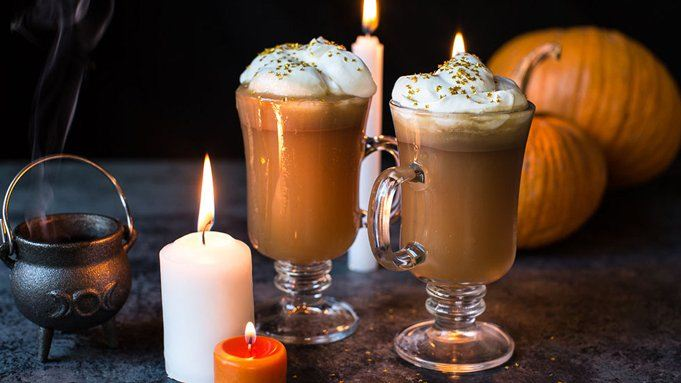 Butterbeer Recipes - Twists on Harry Potter Butterbeer
