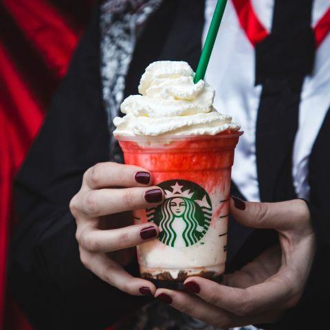 Frappula Frappuccino
