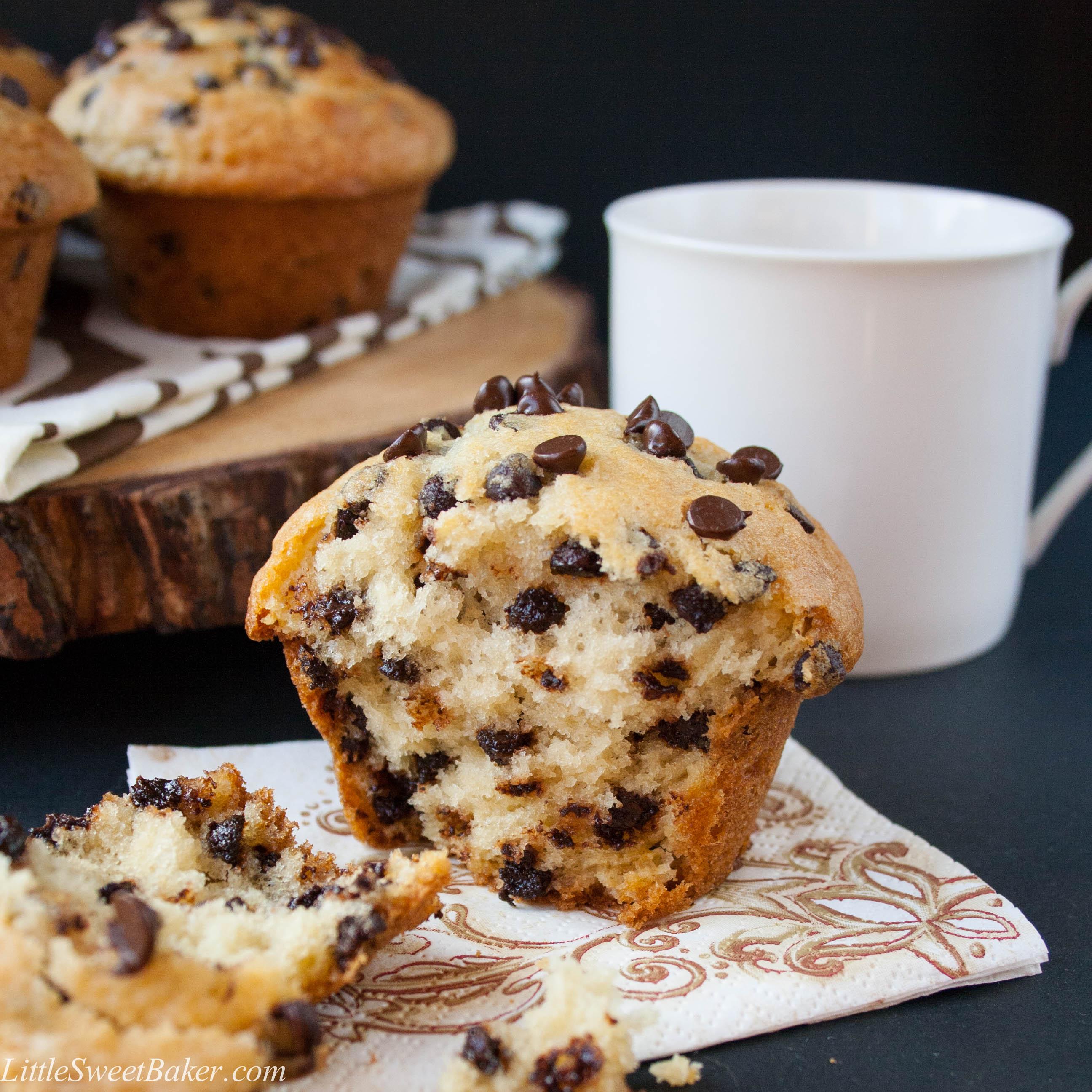 50+ Best Breakfast Muffin Recipes