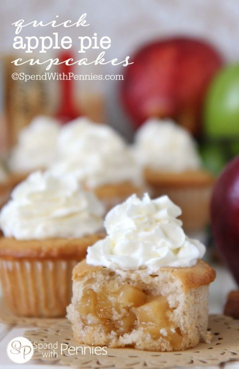 how to make healthy cupcakes from scratch