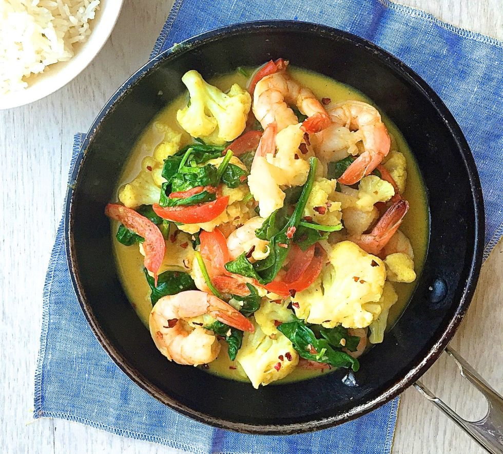 20 healthy shrimp recipes low calorie shrimp dinnersdelish forumfinder Gallery