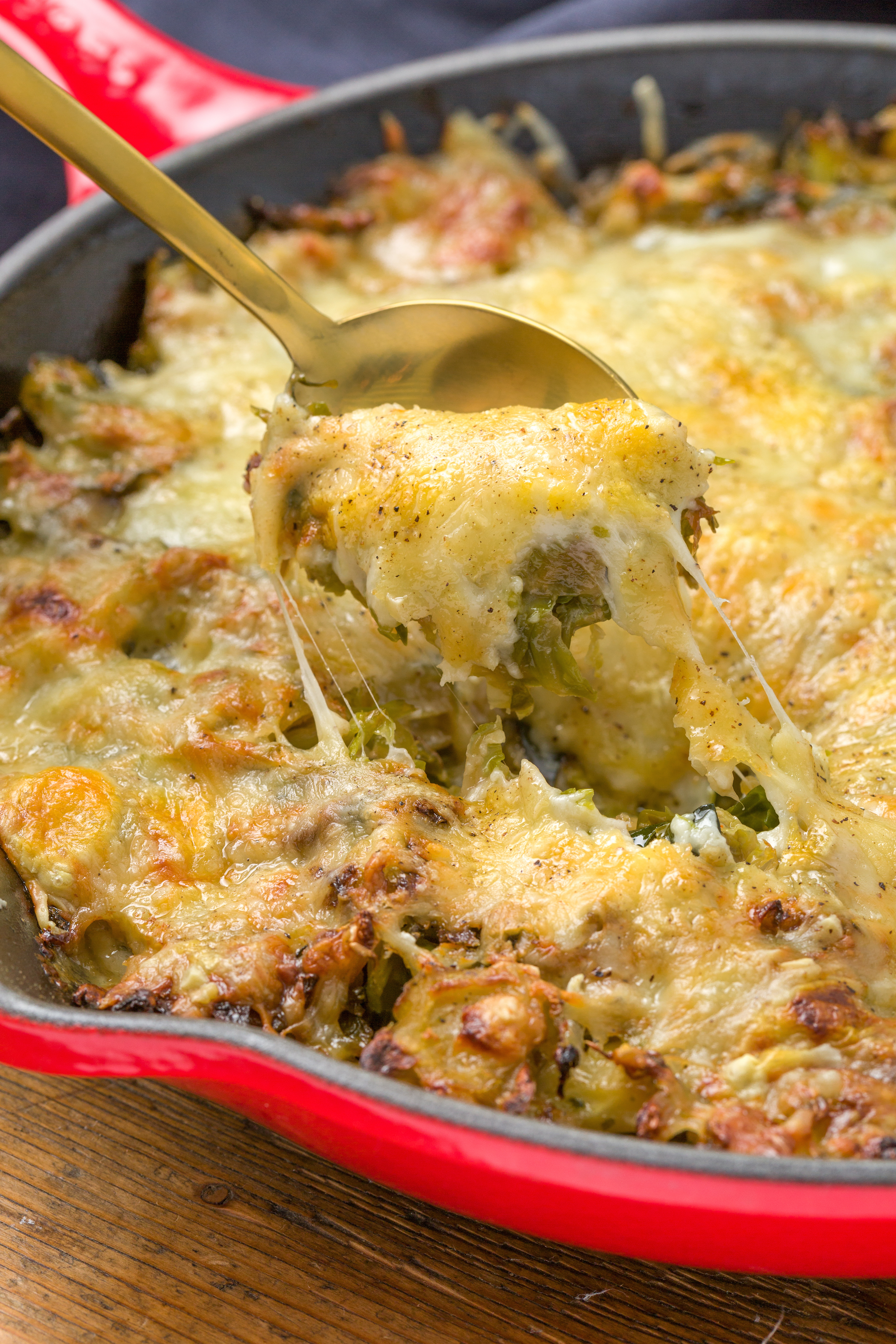 One Dish Meals Healthy Casserole Recipes