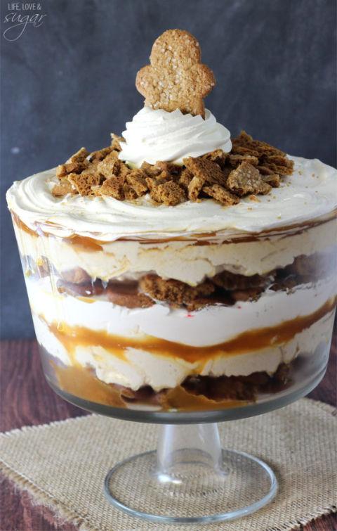 20+ Christmas Trifle Recipes