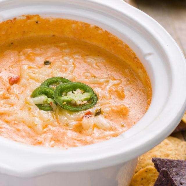 super bowl crock pot recipes