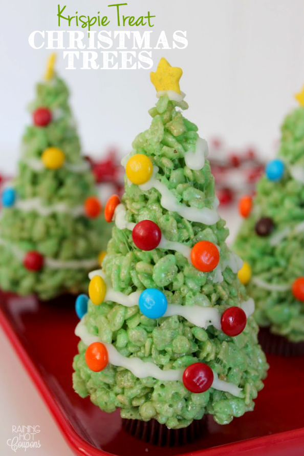 30 Cute Christmas Treats  Easy Recipes for Holiday TreatsDelishcom