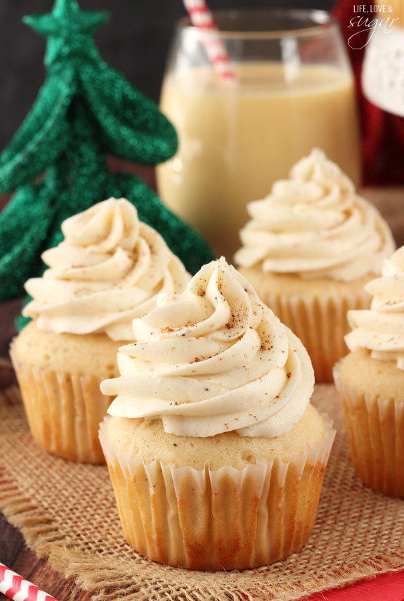 12 Easy Christmas Cupcake Ideas How To Make Christmas