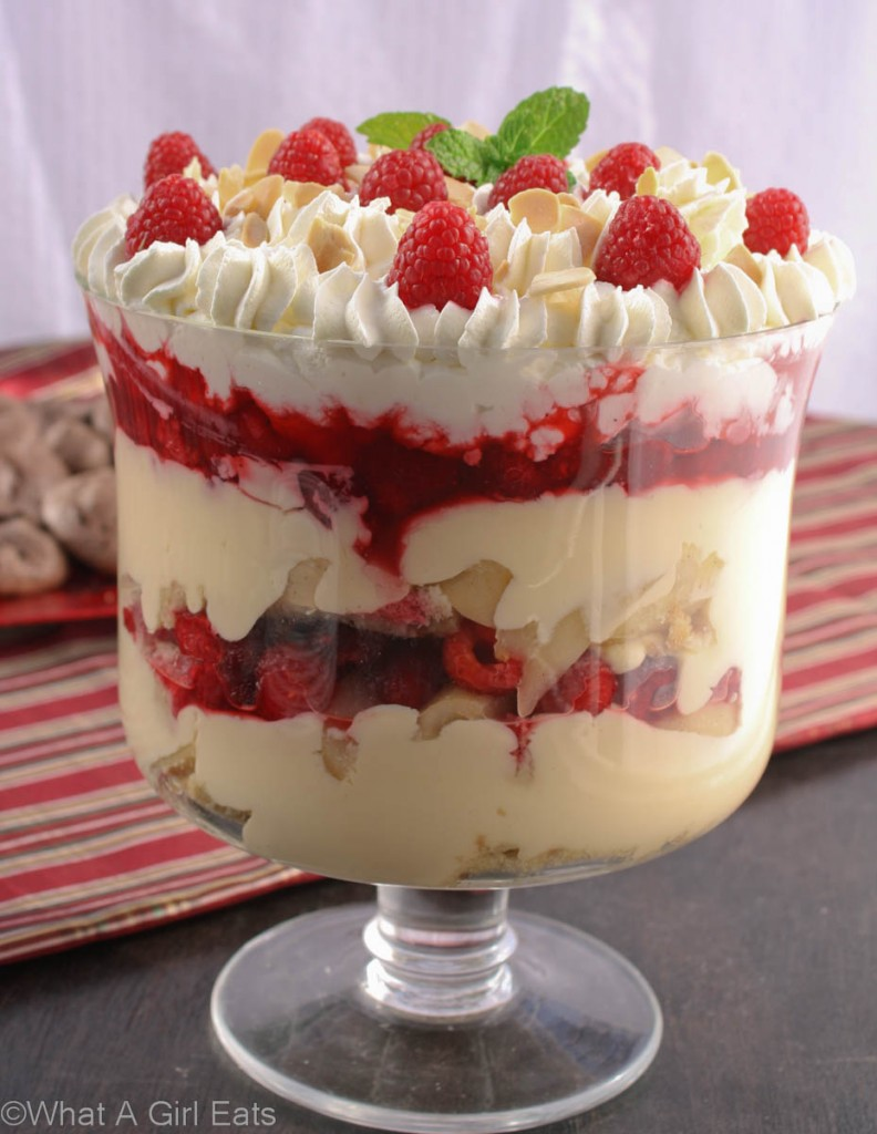 20+ Christmas Trifle Recipes - Easy Holiday Trifle Desserts ...