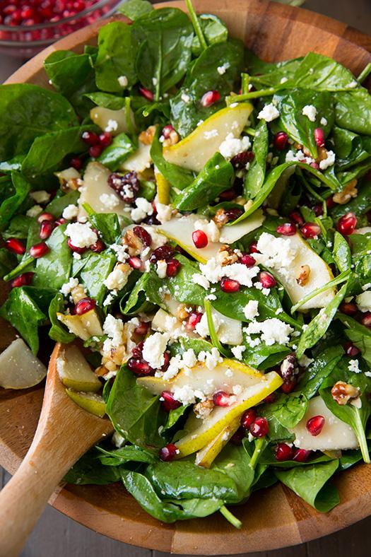 20+ Vegetarian Christmas Dinner Recipes - Ideas for Vegetarian ...