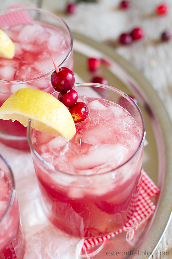 Easy punch recipes for parties alcoholic