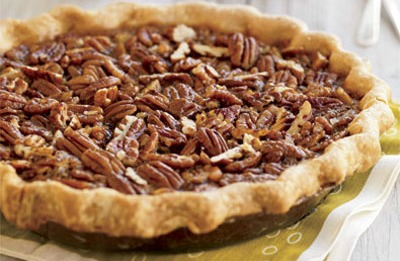 Pecan Pie Recipes - Southern Pecan Pie Ideas