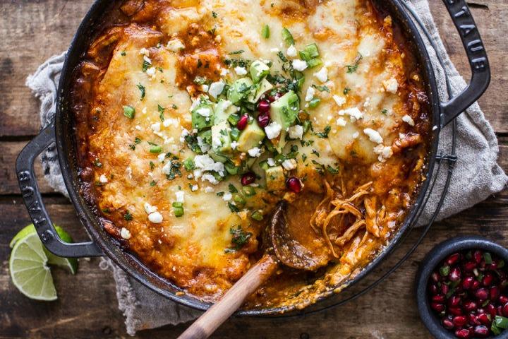 24 Leftover Thanksgiving Turkey Recipes - Ideas for Turkey Leftovers