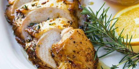 Easy turkey breast recipes thanksgiving