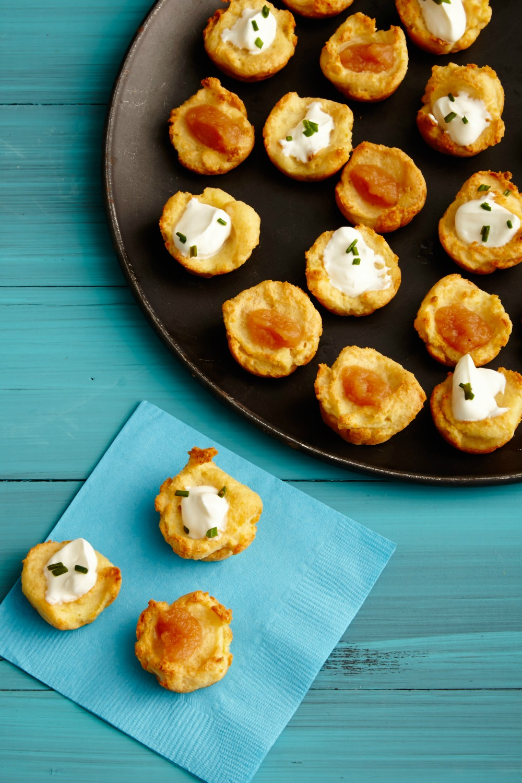 20+ Best Hanukkah Food Recipes - Easy Ideas for Hanukkah ...