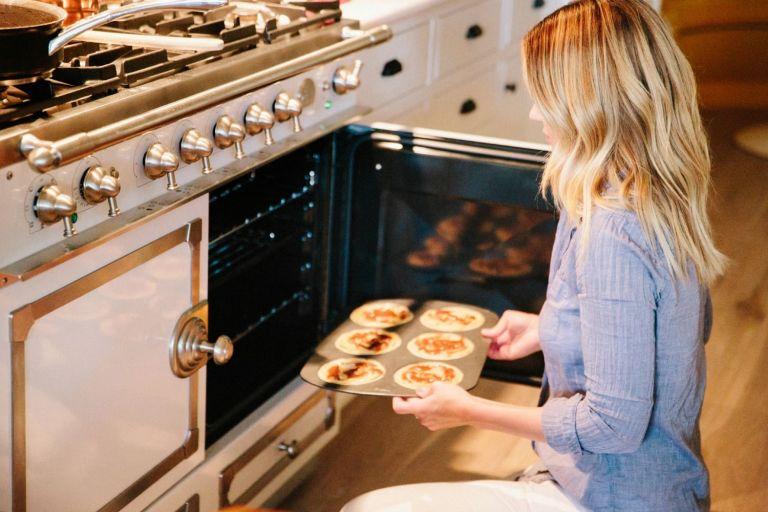 lauren conrad's pie-making secrets - best apple pie recipes