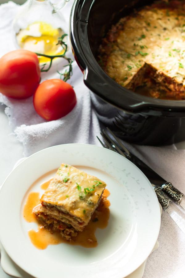 Easy healthy dinner crock pot recipes