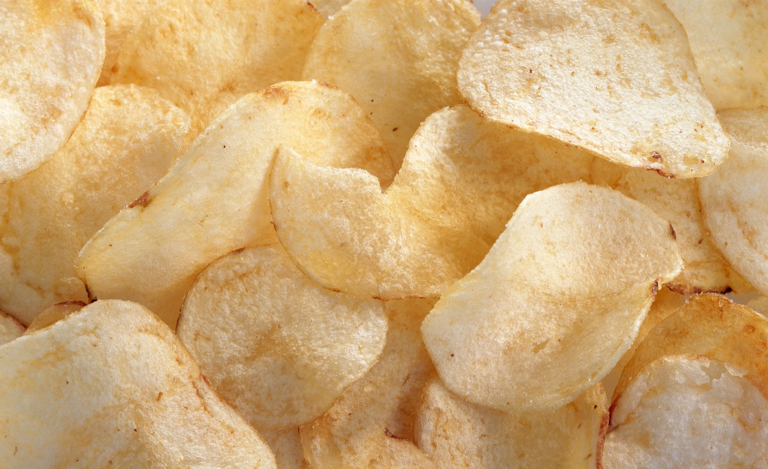 Baked Lay's Chips