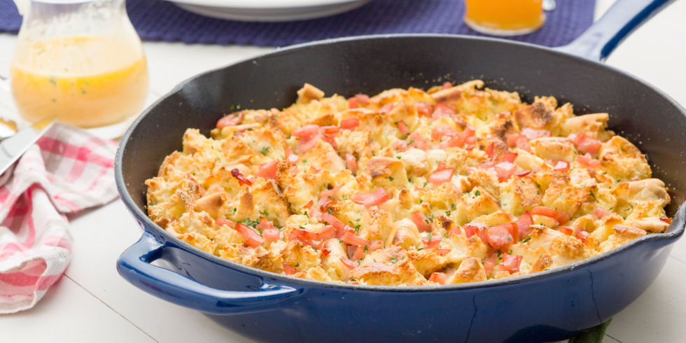 Easy one dish brunch recipes