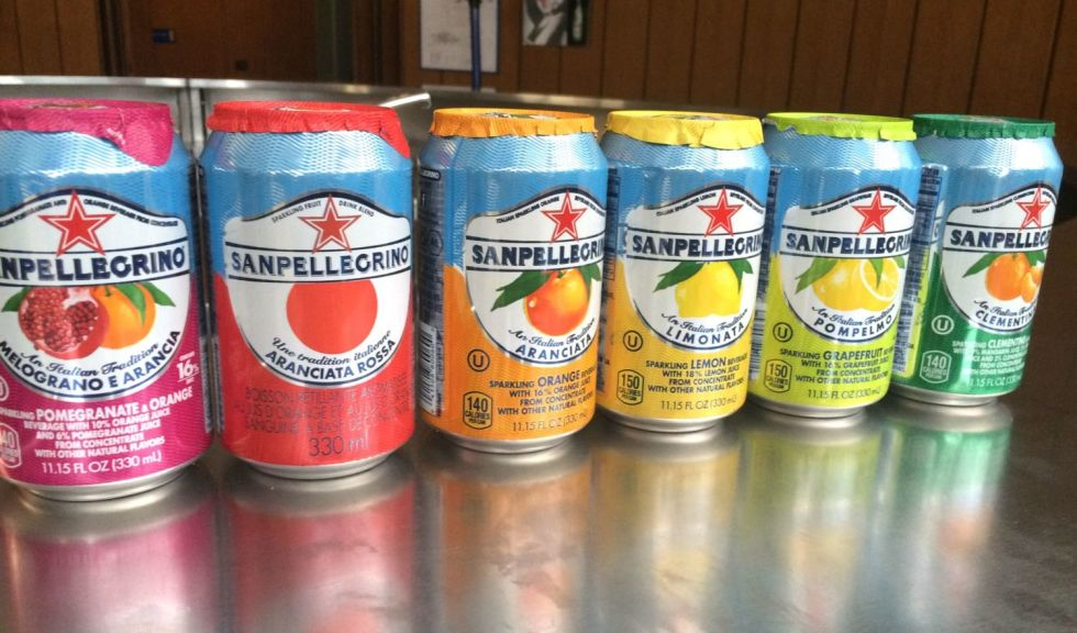10 Things You Didn't Know About San Pellegrino