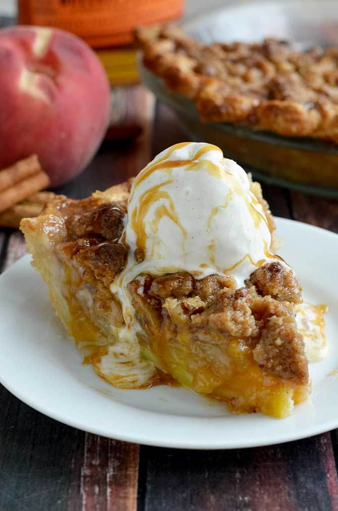 Maple Syrup Desserts-Desserts Made With Syrup—Delish.com