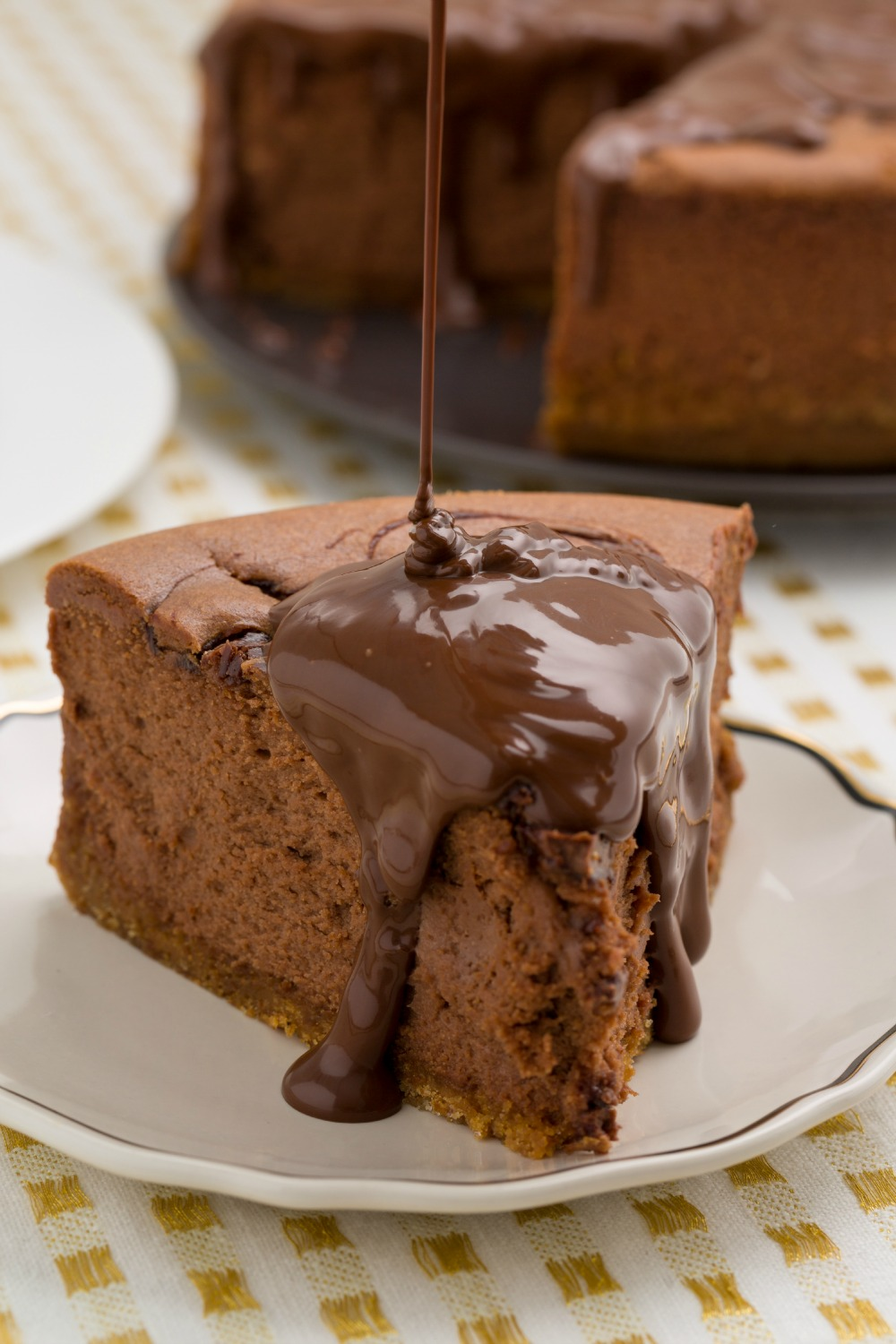 21 Easy Chocolate Cake Recipes