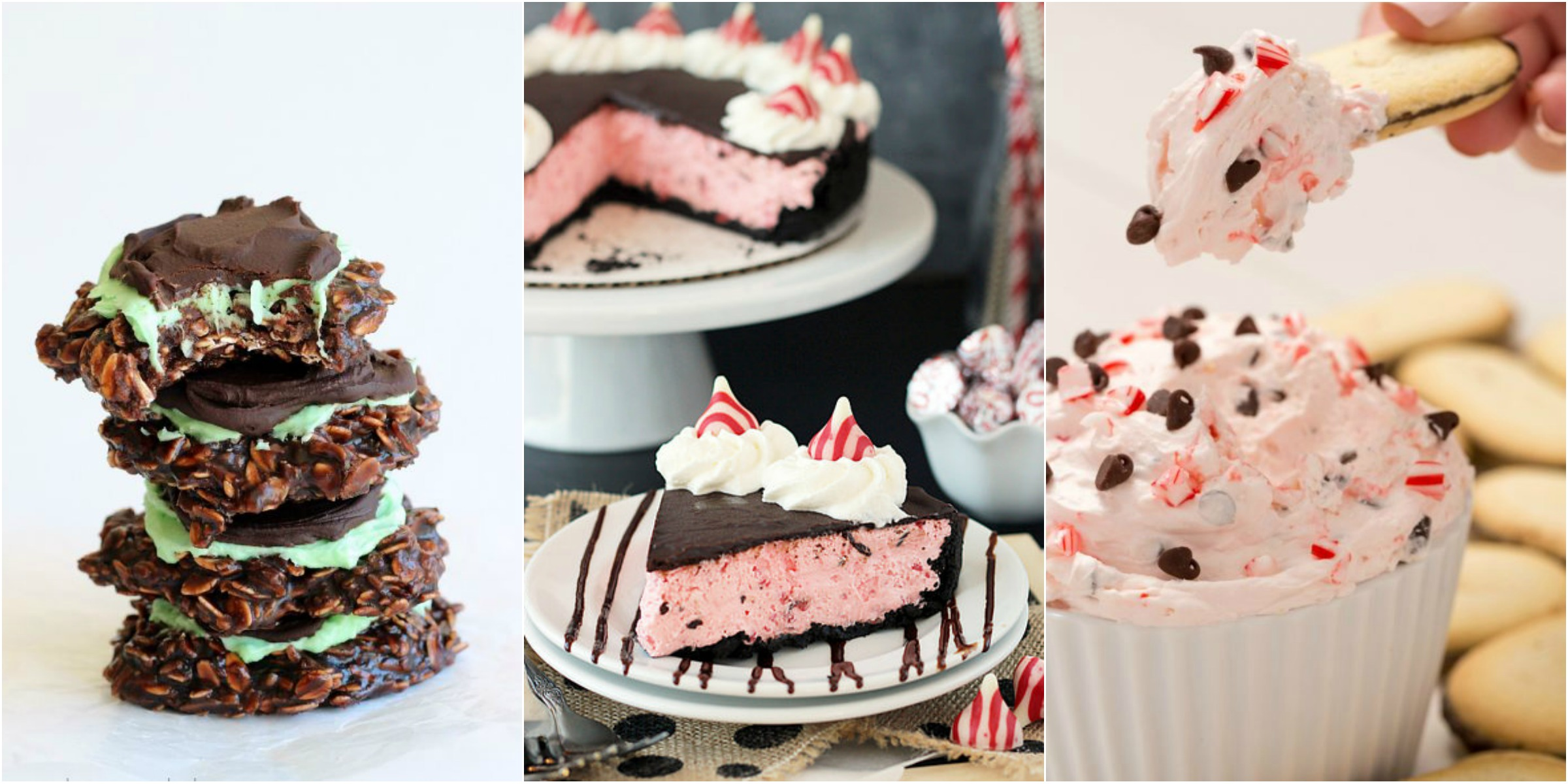 26 best no bake christmas desserts ideas for no bake for Pics of christmas desserts