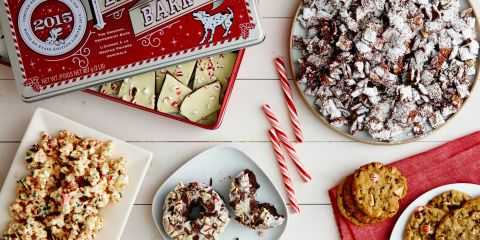 Peppermint Bark Promo