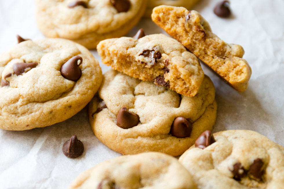 Yummy cookie recipes from scratch