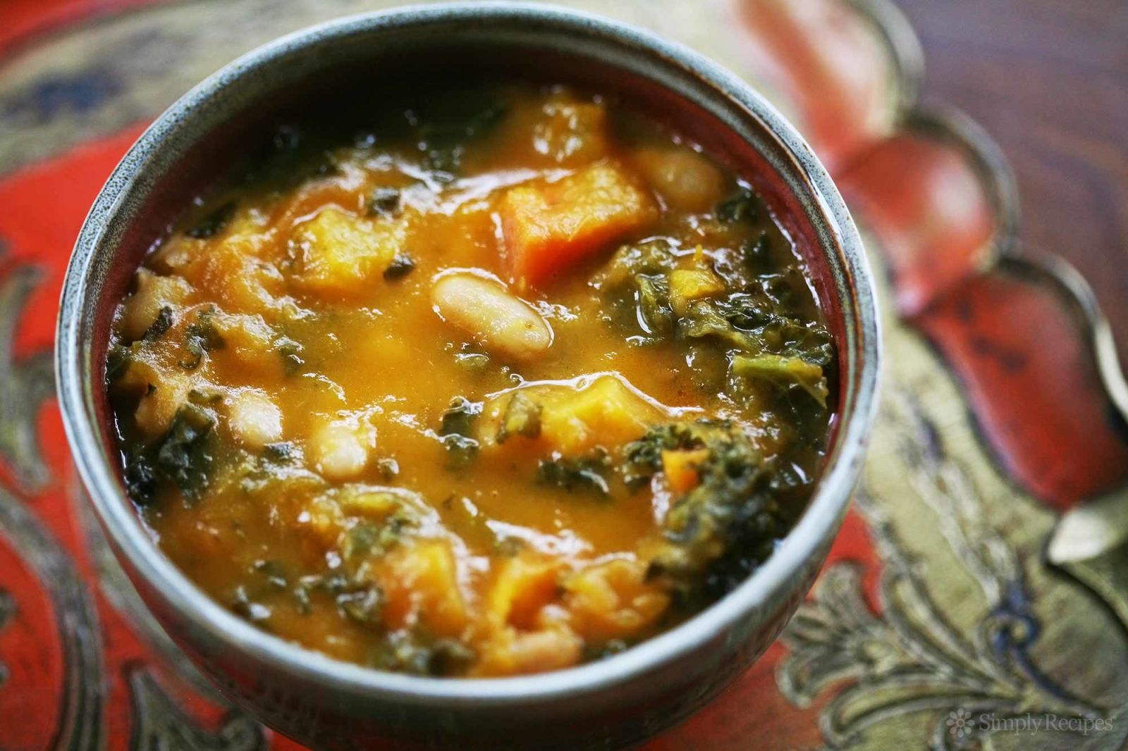 50 Homemade Vegetable Soup Recipes - How To Make Easy Vegetable Soup ...