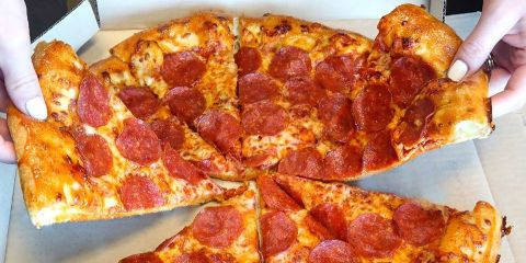 Pizza Hut - Facebook