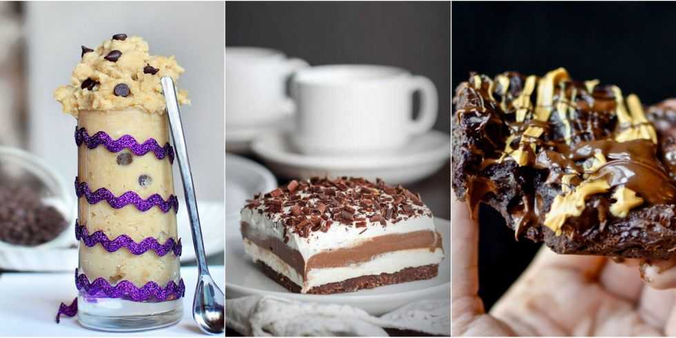 Easy low fat holiday dessert recipes