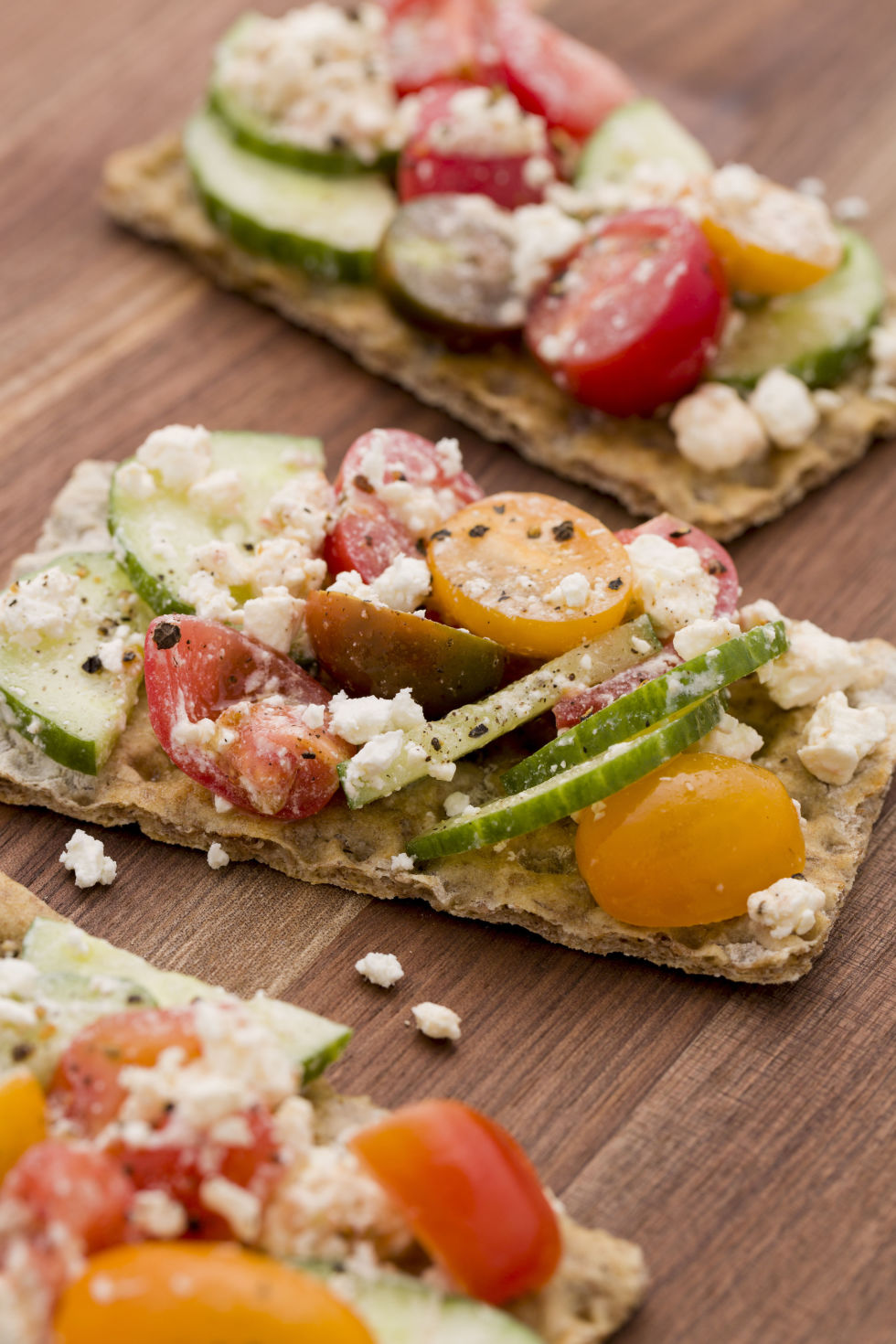 60 Healthy Appetizers Recipes