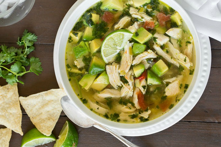 Healthy easy cheap soup recipes