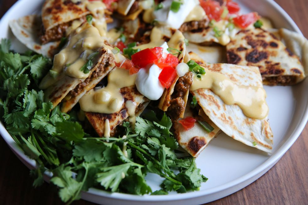 Easy mexican recipes for christmas