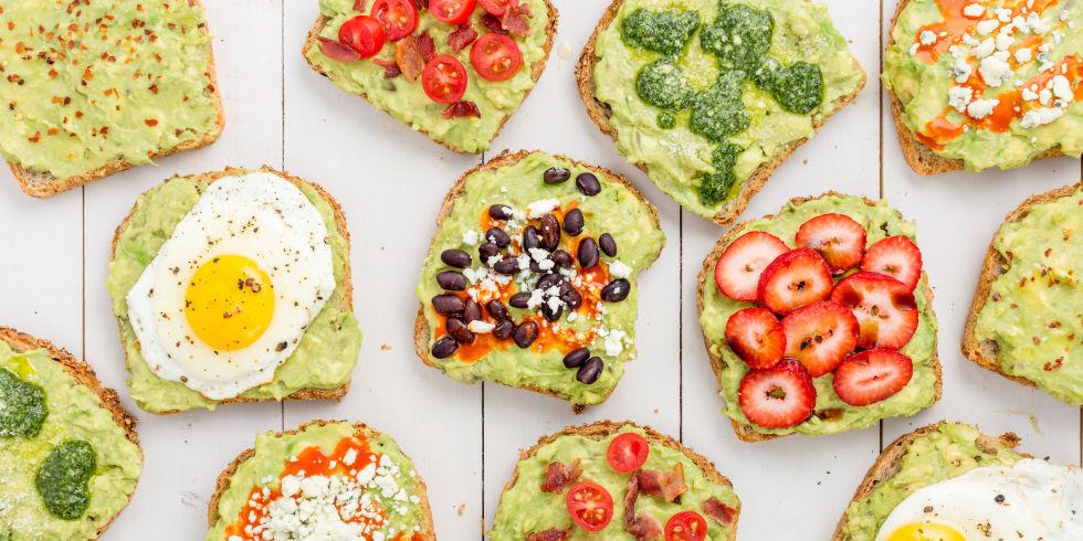 7 Foods Instagram Fitness Models Swear By